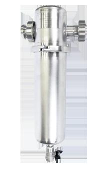 Фильтры для очистки пара от механических примесей (ФП)