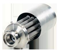 Фильтры для стерилизующей вентиляции емкостей (ФСВ)