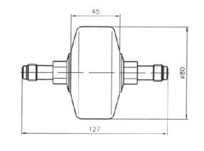 Фильтр МКФ-40