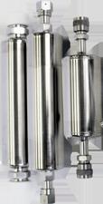 Фильтры для сверхтонкой очистки газов (МКФ)