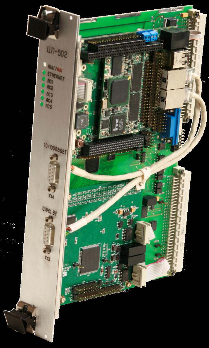 Возможные характеристики процессорного ядра РС-104