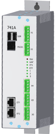 модуль 741А УРАП.426469.002, УРАП.426469.002-01