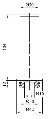 ФЭА-Пр 5,0-104/А10