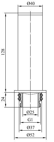 ФЭА-Пр 5,0-128/А20 G1