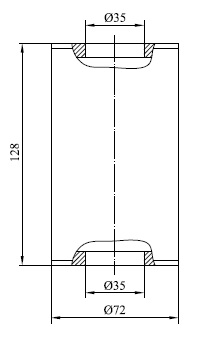 ФЭА-Пр 5,0-128/П