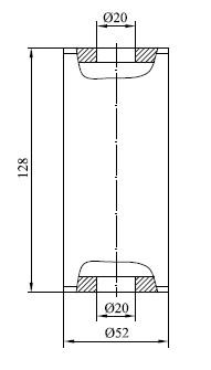 ФЭА-Пр 5,0-128/П1