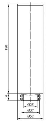 ФЭА Пр 5 180 A25