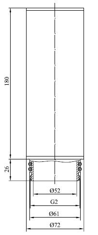 ФЭА-Пр 5,0-180/А30 G2
