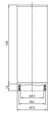 ФЭА-Пр 5,0-180/А30