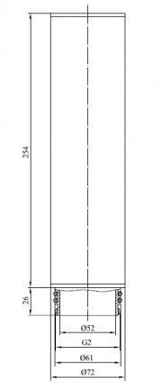 ФЭА Пр 5 254 А30 G2