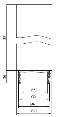 ФЭА-Пр 5,0-381/А30 G2