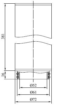 ФЭА-Пр 5,0-381/А30