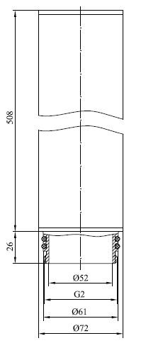 ФЭА-Пр 5,0-508/А30 G2