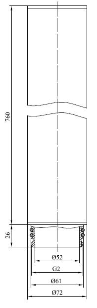 ФЭА-Пр 5,0-760/А30 G2