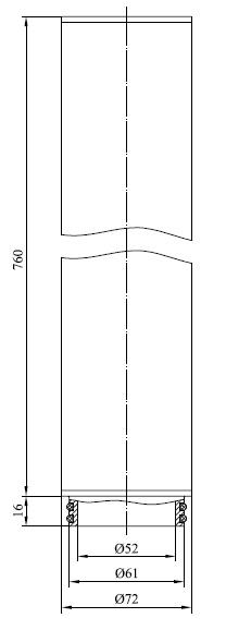 ФЭА-Пр 5,0-760/А30