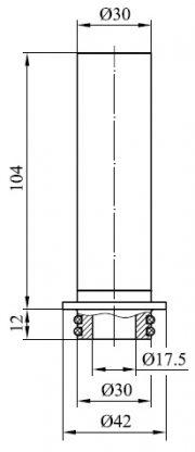ФЭН-П 1,0-104 А10