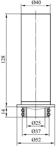 ФЭН-П 1,0-128 А20