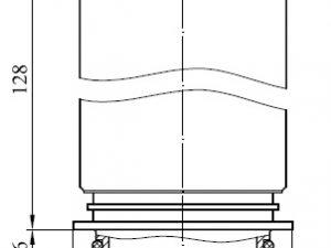ФЭН-П 1,0-128/А30