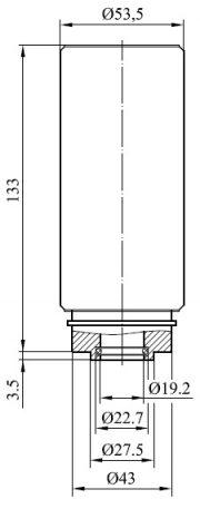 ФЭН-П 1,0-133 А11