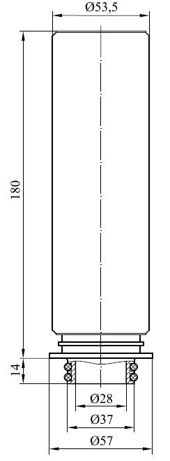 ФЭН-П 1,0-180/А25