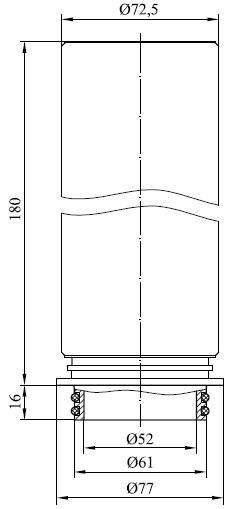 ФЭН-П 1,0-180/А30