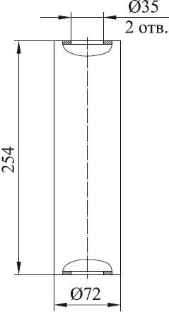 ФЭН-П 1,0-254/П