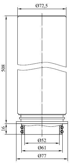 ФЭН-П 1,0-508/А30
