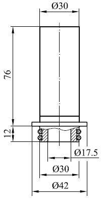 ФЭН-П 1,0-76/А10