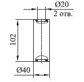 ФЭН-П 5,0-102/П1