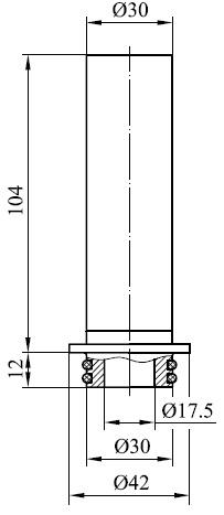 ФЭН-П 5,0-104/А10