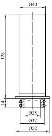 ФЭН-П 5,0-128 А20