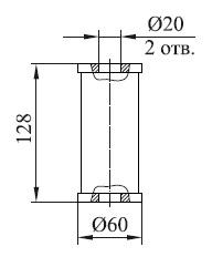 ФЭН/П-Пр 1,0-128/П1