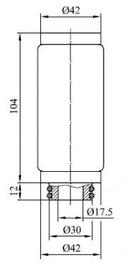 ФЭН П-Т 104 А10