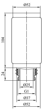 ФЭН/П-Т 104/А20 G1