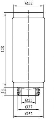 ФЭН П-Т 128 А20