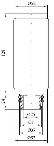 ФЭН/П-Т 128/А20 G1