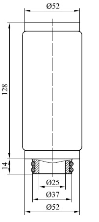 ФЭН/П-Т 128/А20
