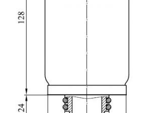 ФЭН/П-Т 128/А25 G1