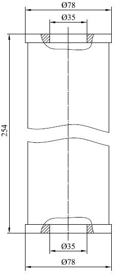 ФЭН/П-Т 254/П