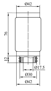 ФЭН/П-Т 76/А10