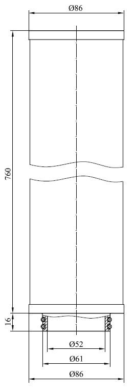ФЭН/П-Т 760/А30