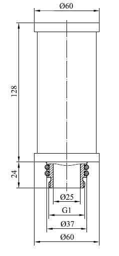 ФЭН-Пр 1,0-128/А25 G1