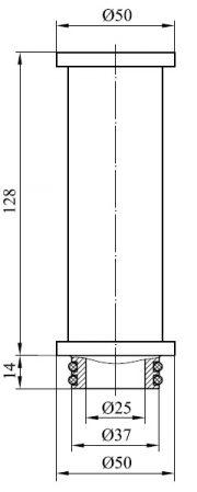 ФЭН Пр 1 128А20
