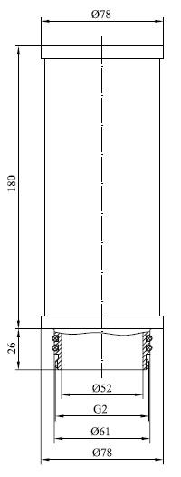 ФЭН-Пр 1,0-180/А30 G2