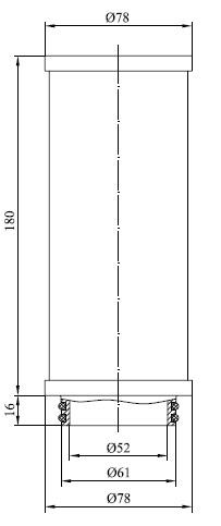 ФЭН-Пр 1,0-180/А30