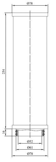 ФЭН Пр 1 254 А30