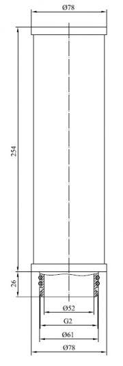 ФЭН Пр 1 254 A30 G2