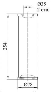 ФЭН Пр 1 254П