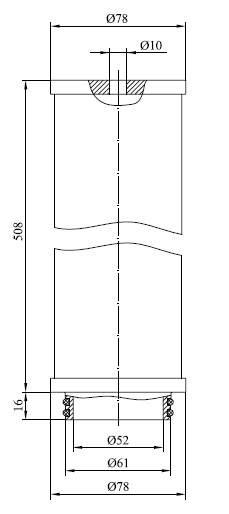 ФЭН-Пр 1,0-508/А30