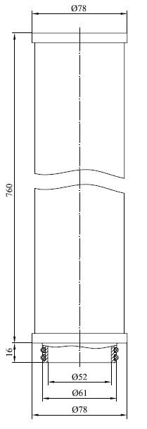 ФЭН-Пр 1,0-760/А30